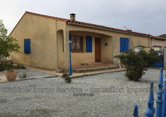 Sale House 4 rooms 81m² Maureillas-las-Illas - photo