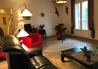 Vente Appartement 2 pièces 68m² Céret (66400) - Photo 1