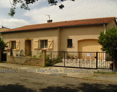 Sale House 4 rooms 106m² Maureillas-las-Illas (66480) - photo