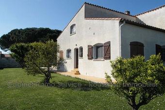Vente Maison 7 pièces 177m² Latour-Bas-Elne (66200) - photo
