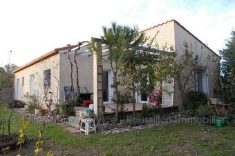 Vente Maison 4 pièces 88m² Saint-André (66690) - photo