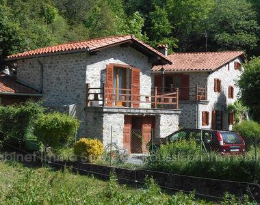 Vente Maison 4 pièces 146m² Prats-de-Mollo-la-Preste - photo