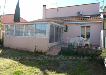 Sale House 5 rooms 113m² Palau-del-Vidre (66690) - photo