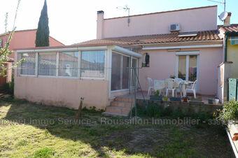Vente Maison 5 pièces 113m² Palau-del-Vidre (66690) - photo