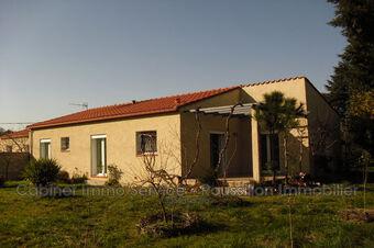 Sale House 4 rooms 88m² Saint-André (66690) - photo
