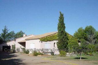 Vente Maison 5 pièces 170m² Montauriol (66300) - photo