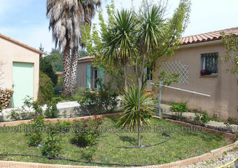 Sale House 7 rooms 159m² Montesquieu-des-Albères (66740) - photo