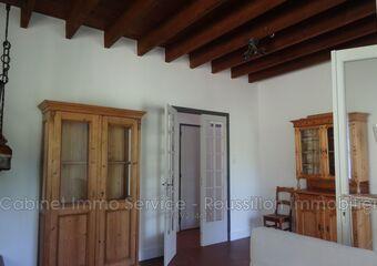 Vente Maison 4 pièces 80m² Maureillas-las-Illas