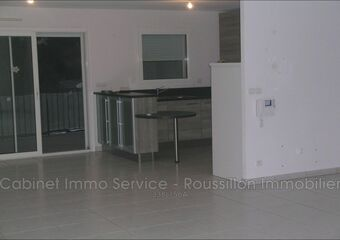 Location Appartement 4 pièces 112m² Céret (66400) - photo