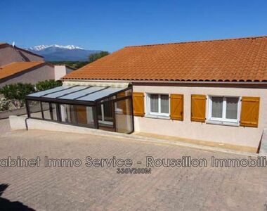 Sale House 4 rooms 92m² Maureillas-las-Illas (66480) - photo