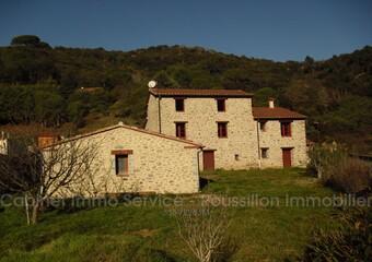Sale House 4 rooms 108m² Arles-sur-Tech - photo