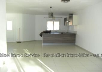 Location Maison 4 pièces 80m² Saint-Jean-Pla-de-Corts (66490) - photo