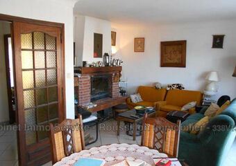 Sale House Cabestany (66330) - photo