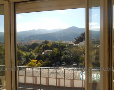 Sale Apartment 3 rooms 54m² Céret - photo