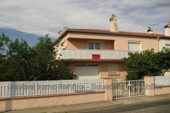Vente Maison 5 pièces 140m² Le Boulou (66160) - photo