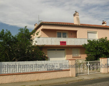 Sale House 5 rooms 140m² Le Boulou (66160) - photo