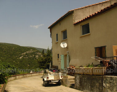 Sale House 4 rooms 88m² Calmeilles - photo