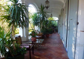 Sale Apartment 7 rooms 171m² Le Perthus - photo