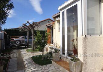 Vente Maison 4 pièces 87m² LE BOULOU - photo