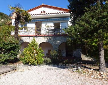 Vente Maison 4 pièces 98m² Amélie-les-Bains-Palalda - photo