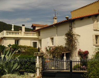 Vente Maison 4 pièces 114m² Arles-sur-Tech - photo