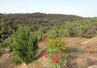 Sale Land 1 800m² Le Boulou (66160) - photo