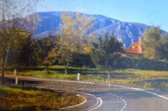 Sale Land 264m² Perpignan (66000) - photo