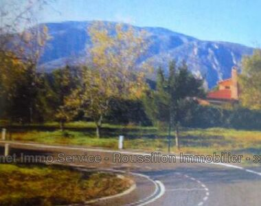 Sale Land 264m² Perpignan (66000) - photo