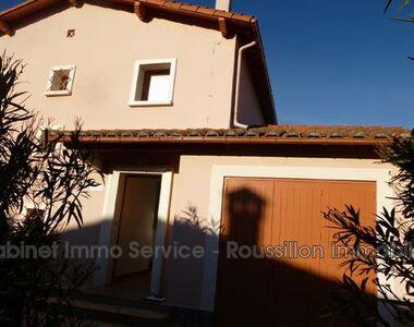 Location Maison 4 pièces 86m² Céret (66400) - photo