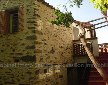 Sale House 4 rooms 101m² Llauro (66300) - photo