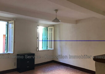Sale Apartment 1 room 26m² Céret (66400) - photo