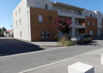 Vente Bureaux 61m² Elne - photo
