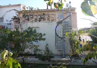 Vente Maison 4 pièces 109m² Perpignan - photo
