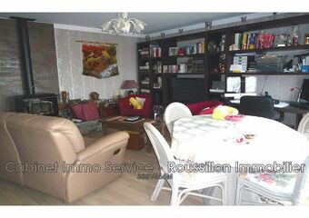 Sale House 3 rooms 85m² St marsal