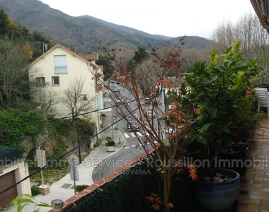Sale Apartment 4 rooms 105m² Amélie-les-Bains-Palalda - photo