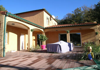 Vente Maison 5 pièces 120m² maureillas - photo