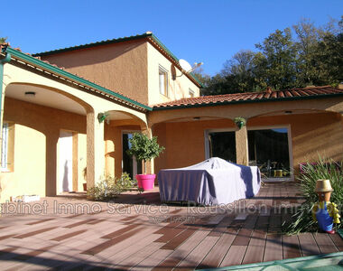 Sale House 5 rooms 120m² Maureillas-las-Illas - photo