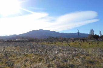 Sale Land 450m² Maureillas-las-Illas (66480) - photo