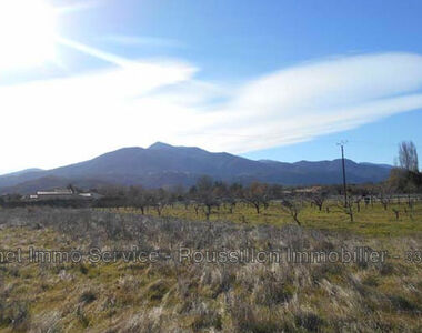 Vente Terrain 450m² Maureillas-las-Illas (66480) - photo