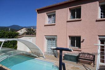 Sale House 6 rooms 129m² Arles-sur-Tech (66150) - photo