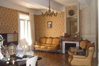 Vente Maison 5 pièces 186m² Banyuls-dels-Aspres (66300) - photo