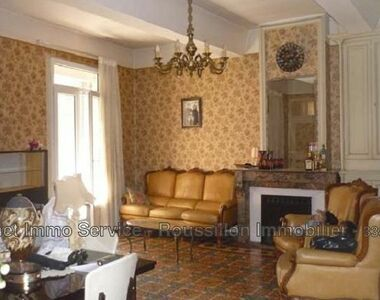 Sale House 5 rooms 186m² Banyuls-dels-Aspres (66300) - photo