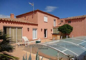 Sale House 7 rooms 171m² Le Barcarès (66420) - photo