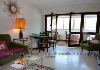 Vente Appartement 3 pièces 67m² Amélie-les-Bains-Palalda - photo