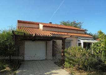 Sale House 4 rooms 96m² Montesquieu-des-Albères (66740) - photo