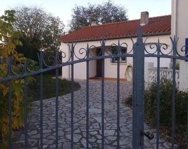 Location Maison 3 pièces 74m² Céret (66400) - photo