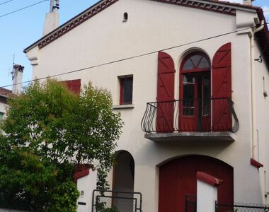 Sale House 5 rooms 101m² Céret - photo