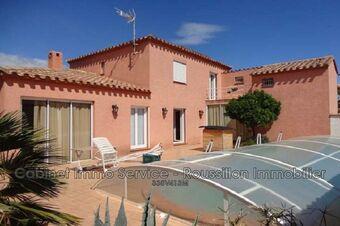 Sale House 7 rooms 171m² Le Barcarès - photo