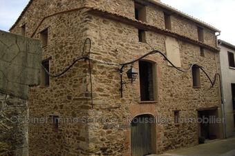 Vente Maison 9 pièces 190m² Oms (66400) - photo