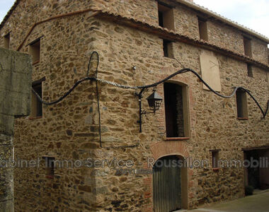 Sale House 9 rooms 190m² Oms (66400) - photo